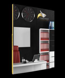 Prestige acoustics brochure