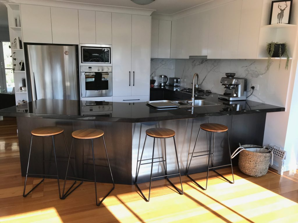 Canberra Kitchens | Prestige Acoustics | Kitchen ...