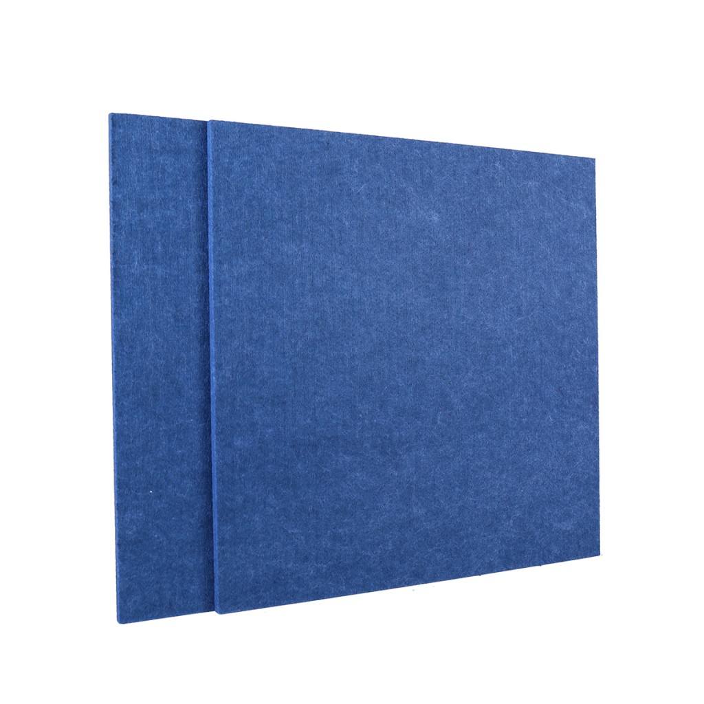 Solid Panel – Dark Blue