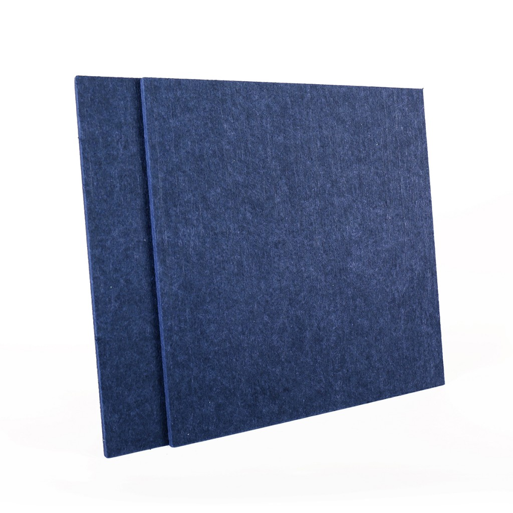 Solid Panel – Navy