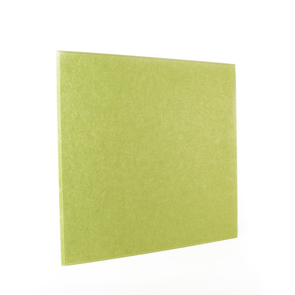 Solid Panel – Light Green