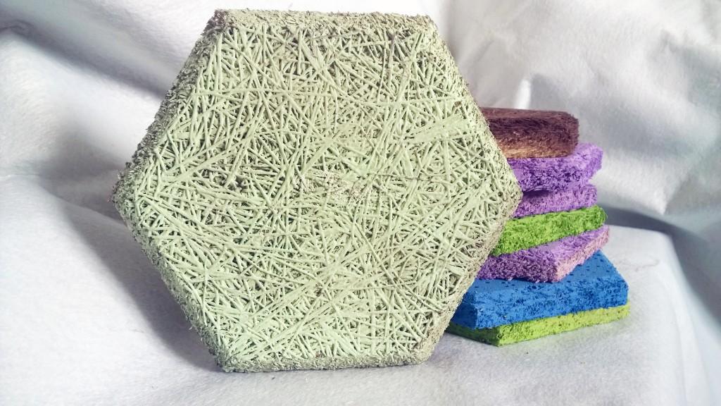 Modular – Light Green